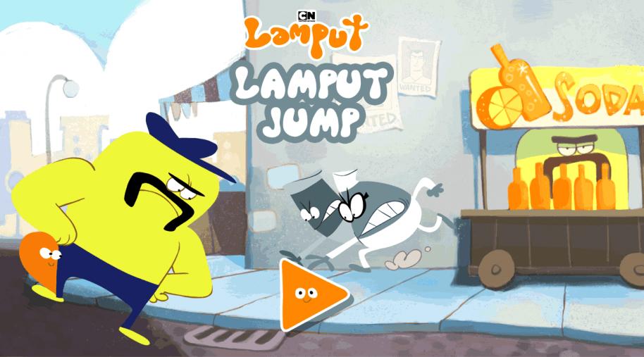 Lamput Jump