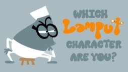Which Lamput Character Are You?